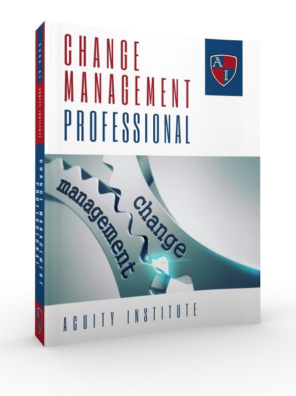 Change Management Book