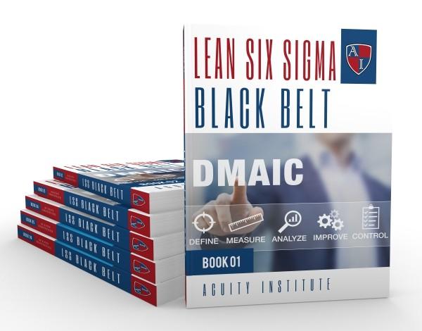 black belt printed books
