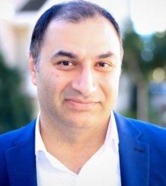 Shoeb Shaikh