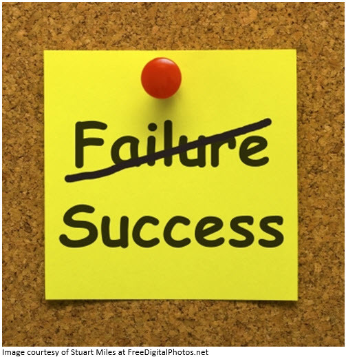 Why did your Lean Six Sigma Project Succeed and Mine Failed?