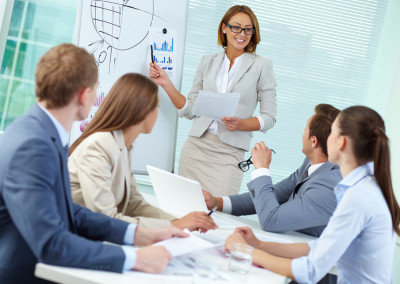Adapting Lean Six Sigma training delivery methods to evolve with organizational needs