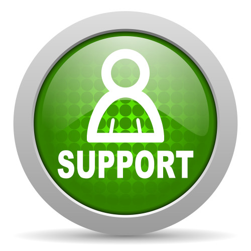 six sigma support