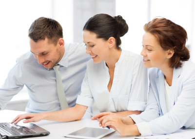 Change Management skills development to the rescue