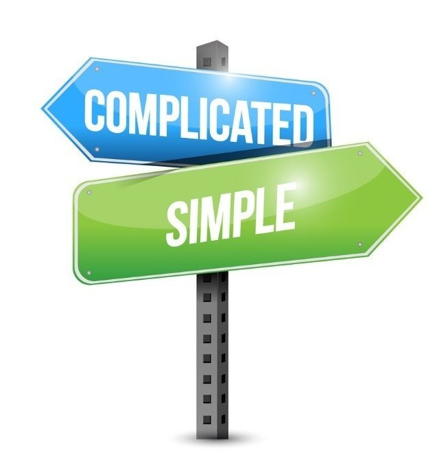 Finding simple solutions to drastically improve project execution