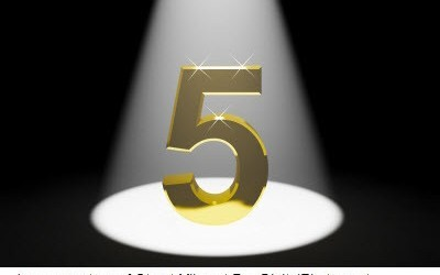 Top 5 things companies do to succeed in their first 10 years