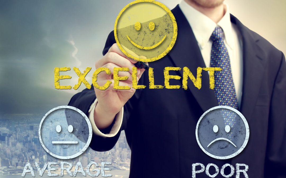 Is excellent customer service always possible?