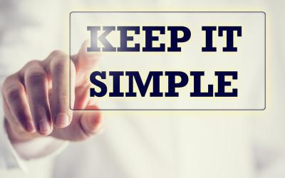 Simple steps to improve customer surveys