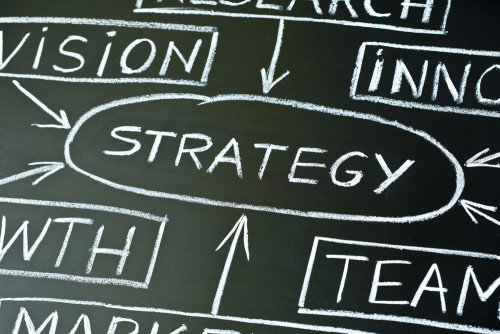 What is the most common reason why strategy fails?