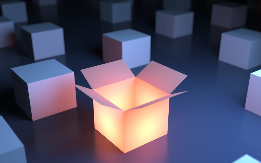 Are shiny objects draining your productivity?