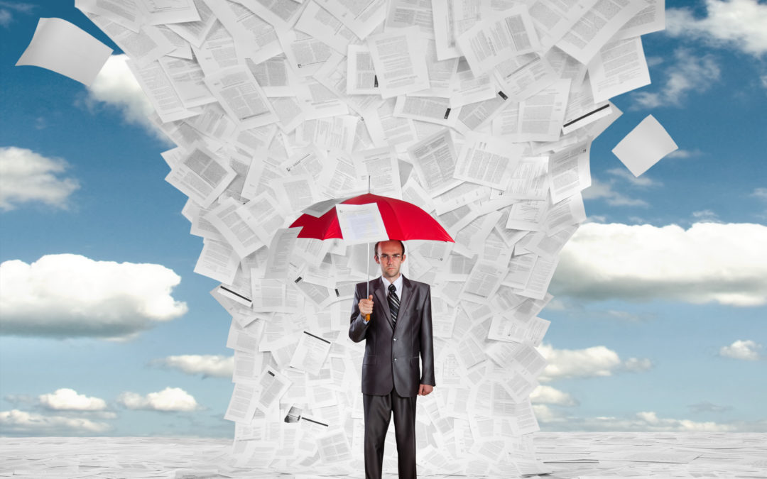 Data Overload – What should I do with all this data?