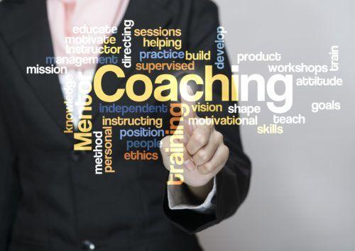 Lean Six Sigma coaching