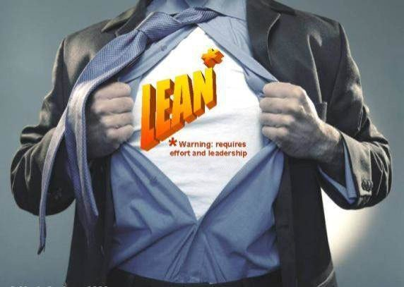 Looking to Champion a Lean Implementation?