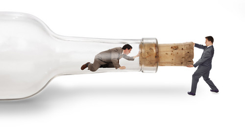 Are you the bottleneck on the project?