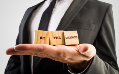 How does mindset fit into the work of Change Leaders?
