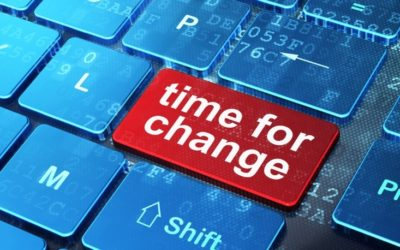 Assessing Your Response to Change