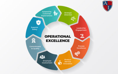 Operational Excellence vs. Continuous Improvement