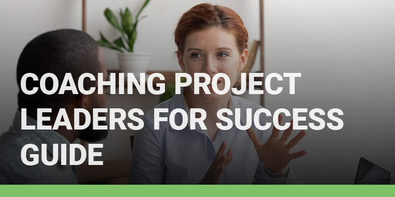 Coaching Project Leaders