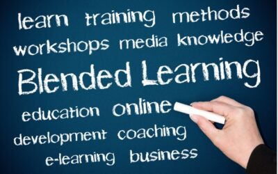 Boost Retention and Slash Costs with Virtual or In-Person Blended Training